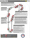 Monza Track Guide Map